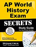 AP World History Exam Secrets Study Guide, AP Exam Secrets Test Prep Team, 1609711874