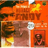 The Prime of Horace Andy: 20 Classic Cuts from the 70s