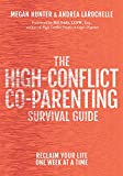 Coparenting Wellness Planner for High-Conflict Cases