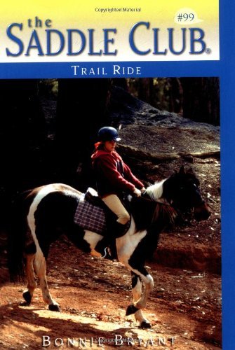 Download Trail Ride (Saddle Club No. 99) PDF Text fb2 book