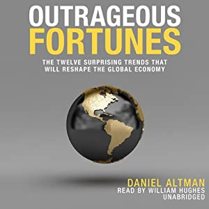 Outrageous Fortunes Audiobook