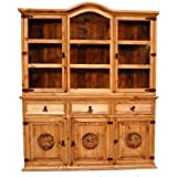 Amazon.com: Hutch - China Cabinets / Kitchen & Dining Room ...