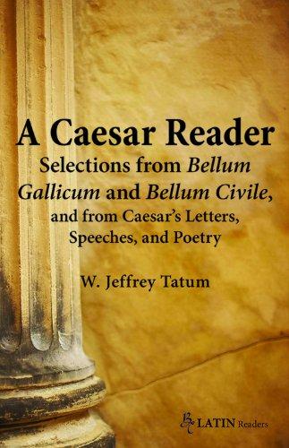 Caesar Reader
