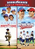 Doubleheader: 2 Family Favorites (The Perfect Game, Home Run Showdown)