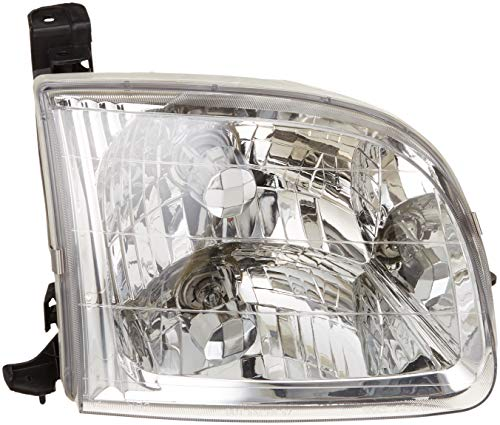 01 tundra headlight assembly - 5