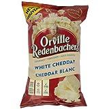 Orville Redenbacher's Gourmet Popcorn, White Cheddar (Pack of 12)