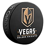 Sher-Wood Athletic Group 510AN002764 Souvenir Puck, One Size, Black