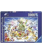 Puzzle Disney Boze Narodzenie 1000