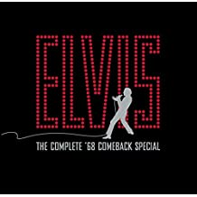 The Complete '68 Comeback Special: 40th Anniversary Edition