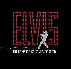 Complete 68 Comeback Special: 40th Anniversary Edition