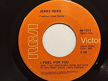 Jerry reed ko ko joe i feel for you rca 1011 45 single vinyl jerry reed ko ko joe i feel for you rca 1011 45 publicscrutiny Image collections