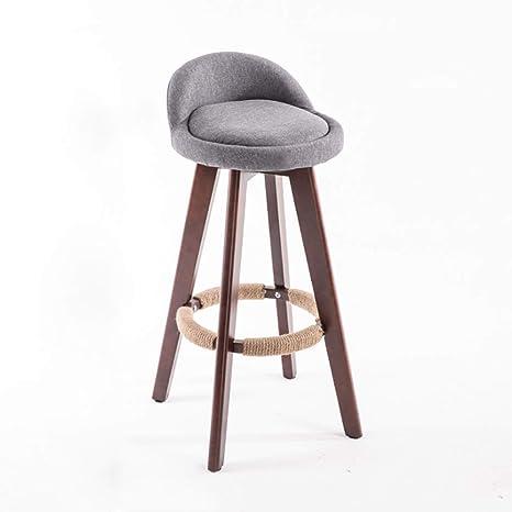 Brilliant Amazon Com Gtd Bar Stool Home Source Bar Stool Linen Short Links Chair Design For Home Short Linksinfo