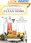 The Naturally Clean Home: 150 Super-E...