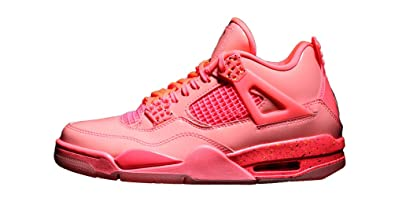 183bfe924d0dc Jordan Air IV (4) Women's Retro NRG (Hot Punch)