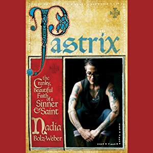 Pastrix Audiobook