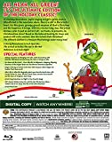 How the Grinch Stole Christmas: Ultimate Edition (BD) [Blu-ray]