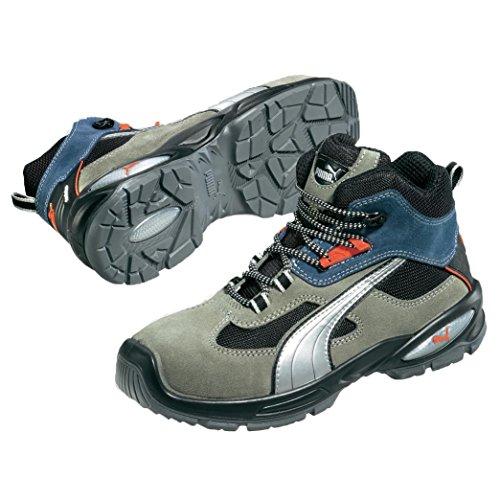 1b1524501a2c9 ... Mercury Src Low Chaussures 024 63 Safety 37 Scurit Cheville 0 S1p Puma  37 Rebound 0