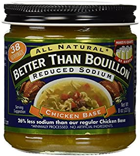 Amazon.com : Superior Touch Better Than Bouillon reduced sodium ...