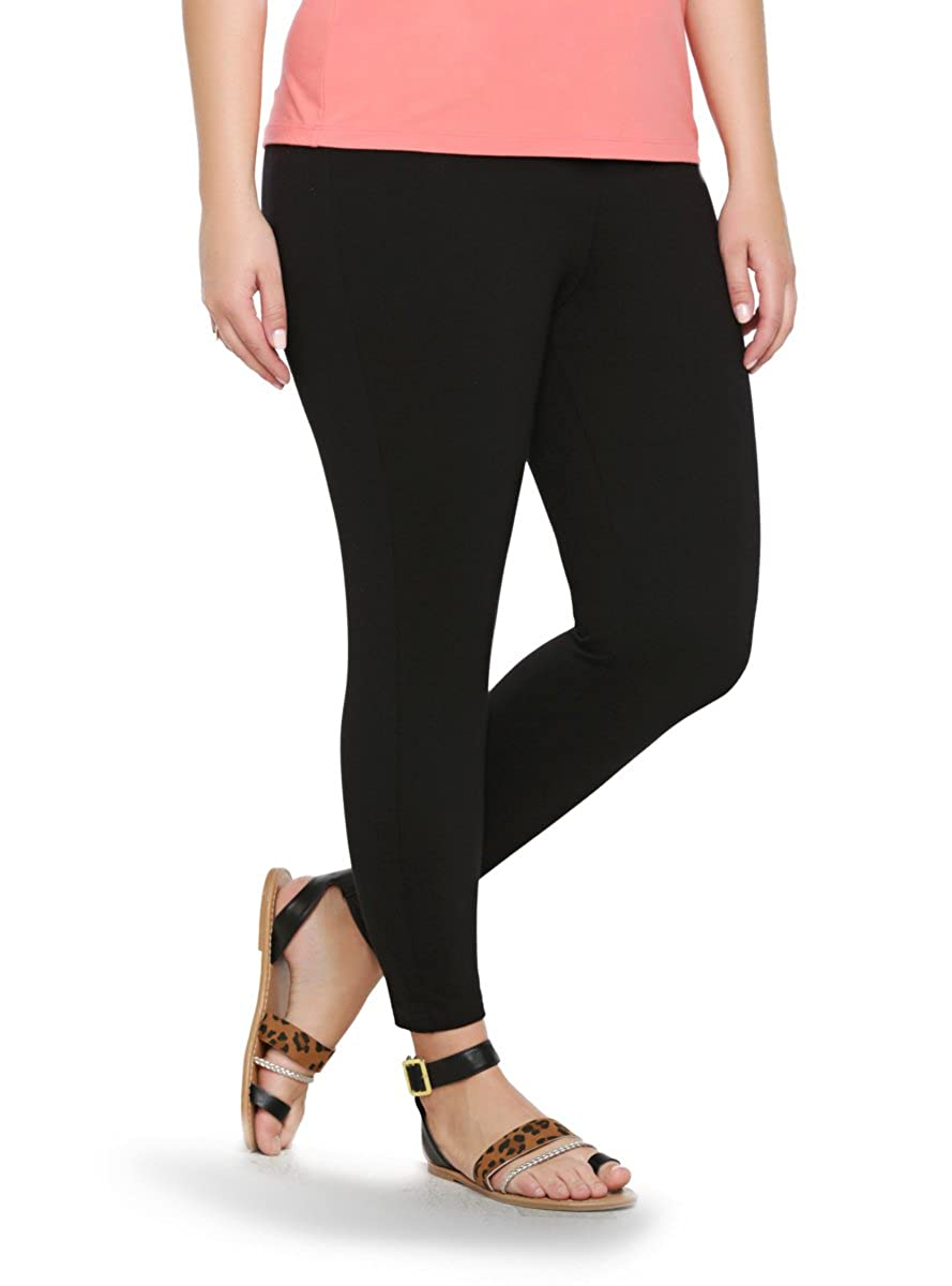 Cropped Premium Leggings Torrid 10137704