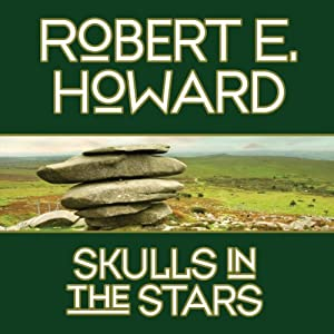 Skulls in the Stars Audiobook