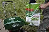 Scotts Turf Builder Starter Food for New