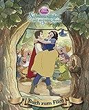 Schneewittchen und die sieben  Zwerge - Magical Story: Buch zum Film