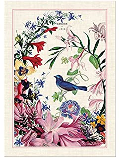 Etonnant Michel Design Works Romance Cotton Kitchen Towel, Multicolor
