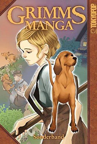 Grimms Manga Sonderband