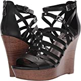 G By Guess Women's Dezzie Black 7.5 M US
