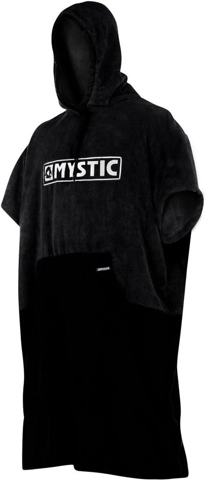 Mystic Unisex Poncho Towel