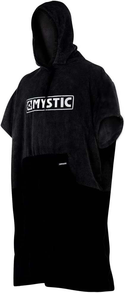 Mystic Poncho Deluxe 2018