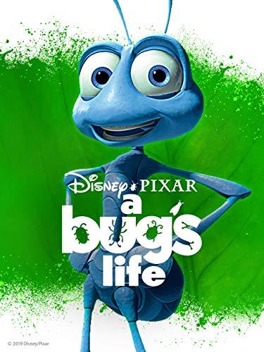 Movie Mistakes Halloween 4 (A Bug's Life)