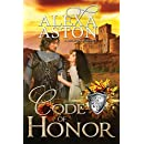Code of Honor (Knights of Honor Book 3)