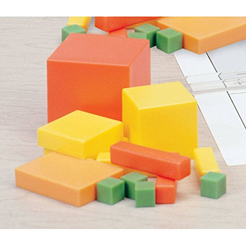 ETA hand2mind Algeblocks Starter Kit by ETA hand2mind
