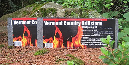 Vermont Country Grillstone  Vermont Country Grillstone