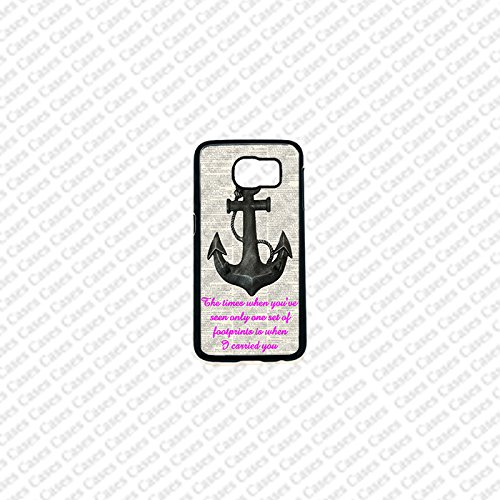 Krezy Case Samsung Note 5 Case, Cute Samsung Note 5 Cover, Anchor Samsung Note