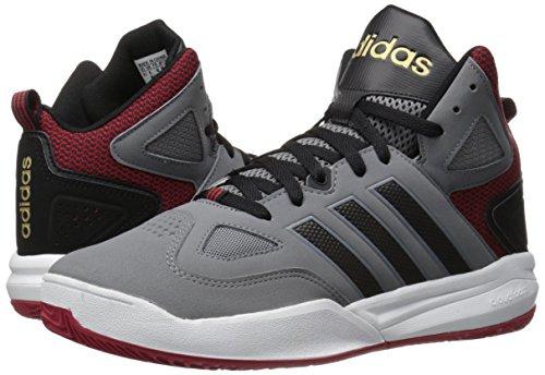 free shipping 987b0 e175b adidas Performance Mens Shoes  Cloudfoam Thunder Mid-m - Imp