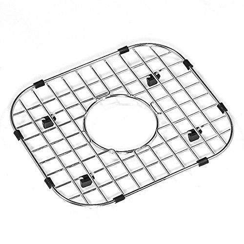 Houzer BG-1300 Wirecraft Kitchen Sink Bottom Grid, 8.75-Inch by 10.25-Inch