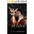 Scarred By Love (Scarred By Love Series Book 1)