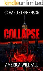 Amazon com: Resistance (New America-Book Two) eBook: Richard