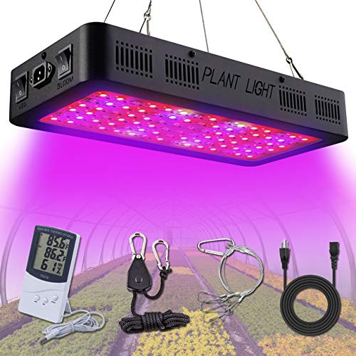 Infrared Led Grow Lights in US - 5