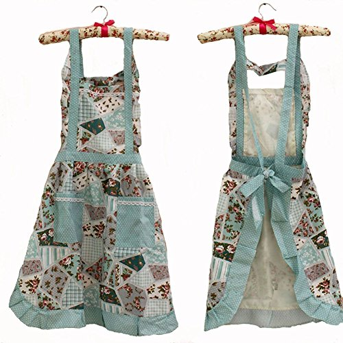 Hyzrz Stylish Pattern Fashion Cooking