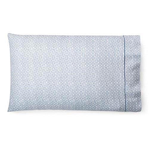 Lauren by Ralph Lauren Spencer Basketweave Pillowcase Pair - King