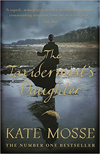 Image result for the taxidermist's daughter