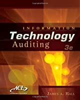 Information Technology Auditing, 3rd Edition Front Cover