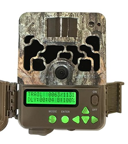 Browning 2018 Dark Ops Extreme HD Trail Camera by Browning Trail Cameras