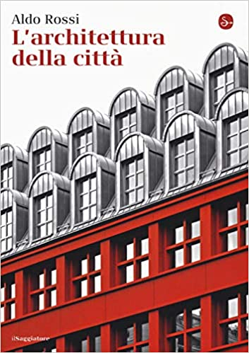 Book's Cover of L'architettura della città (Italiano) Copertina flessibile – 20 settembre 2018