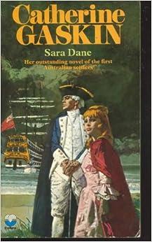 Book Sara Dana