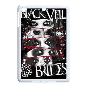 Clzpg High-quality Ipad Mini Case - Black Veil Brides diy cover case