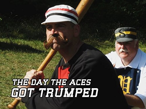 The Day The Aces Got Trumped - Town St Johns